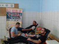Živinice: Prikupljeno 37 doza u akciji dobrovoljnog darivanja krvi