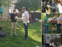 MFS-EMMAUS: Uključite se u akciju pomoći migrantima u BiH