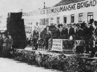 Dan pobjede nad fašizmom: 16. muslimanska udarna brigada