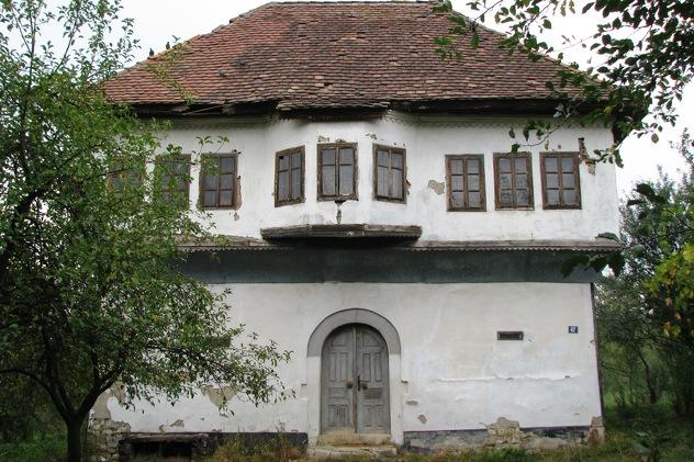 Srebrenik: Suljagića konak – biser prošlosti