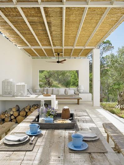 Prekrasne ideje koje će vašu terasu pretvoriti u predivnu oazu