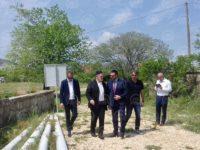 Ministar Ramić obišao povratnike u Ljubuškom: Podrška razvojnim projektima