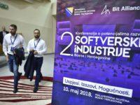 Softverska industrija ekonomska šansa za BiH: Potrebno 6 000 kvalificiranih radnika