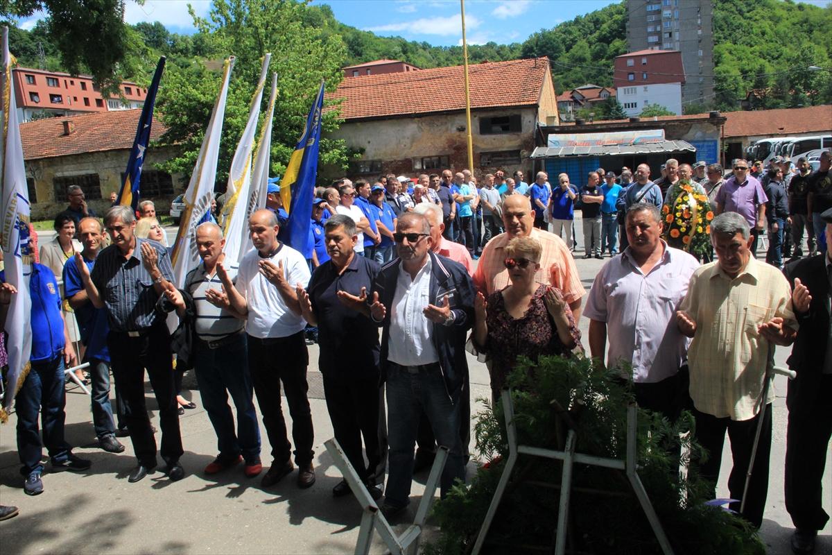 Dan oslobođenja: Tuzla se prije 26 godina oduprla agresoru