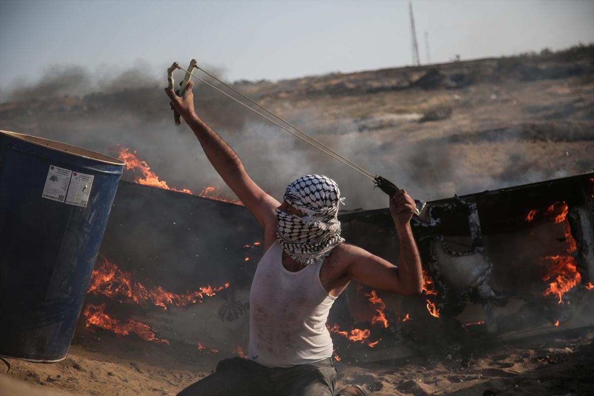 Gaza: Izraelska vojska za dva dana ubila 62 i ranila 3.188 Palestinaca