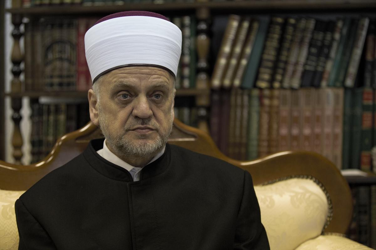 Hasan ef. Makić, muftija bihaćki: Cilj propisivanja posta je da budemo bolji