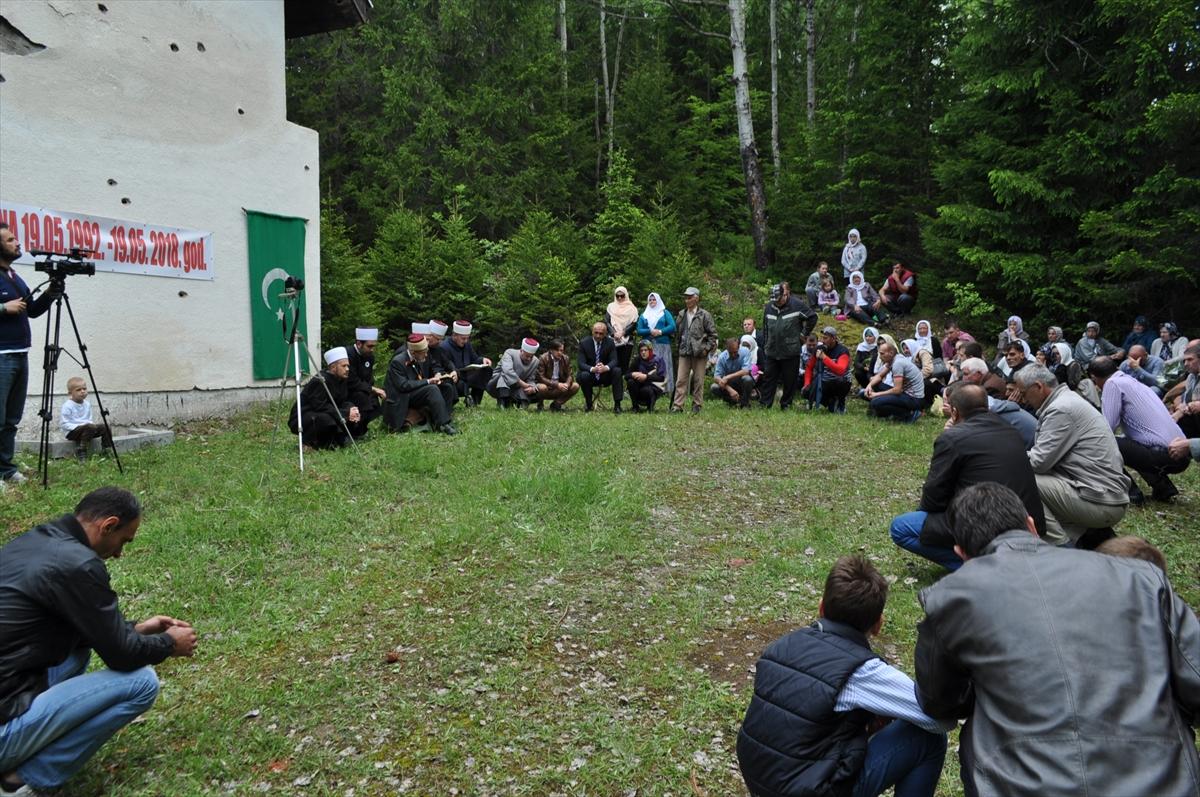 Godišnjica zločina nad Bošnjacima Čajniča: Porodice 26 godina čekaju pravdu