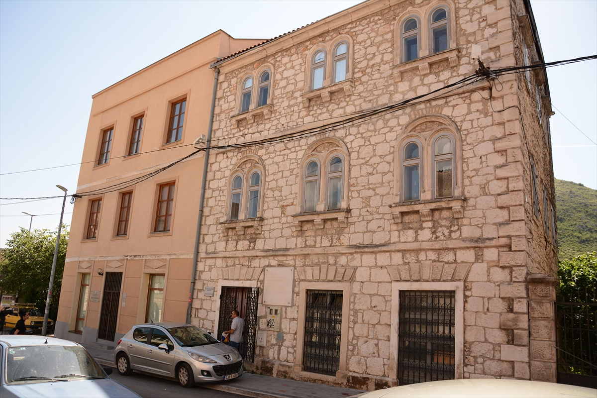 Mostar: Spomen-soba Alekse Šantića čuva bogato nasljeđe FOTO