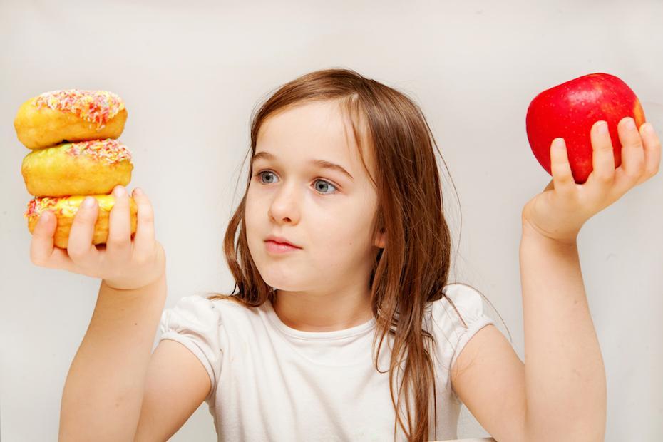 Kako na vrijeme spriječiti pretilost kod djece?