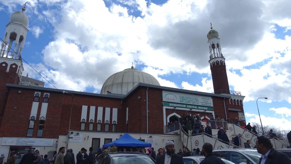 Birmingham – engleski grad u kojem živi 234.000 muslimana