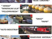 Rail Cargo Logistics – BH prošle godine prevezao 300.000 tona roba