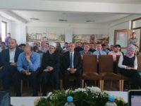 Naučnim skupom otvorena ovogodišnja manifestacija Dani Ahdname 2018.
