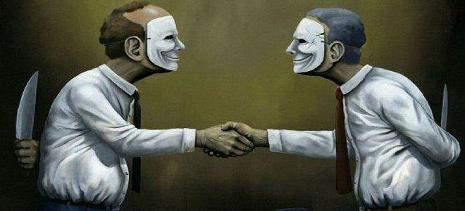 Licemjerstvo – bolest našeg društva