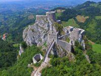 Priča o starom gradu Srebreniku