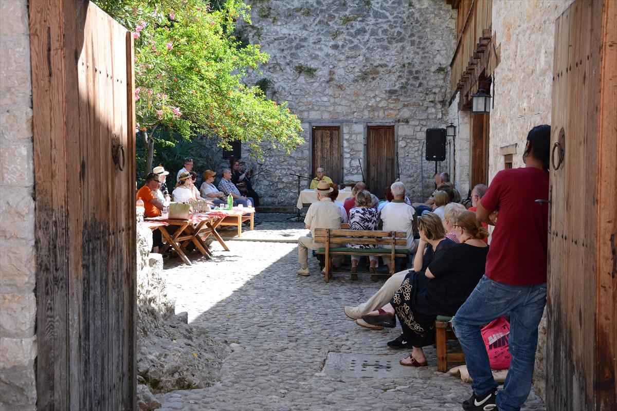 Sidran: Počitelj je nasljeđe i obaveza svih naroda BiH