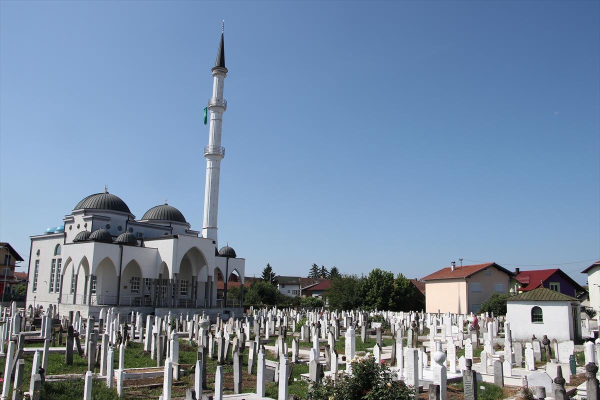 Šejh Mustafa Gaibija: Gradiška čuva uspomenu na zaštitnika naroda