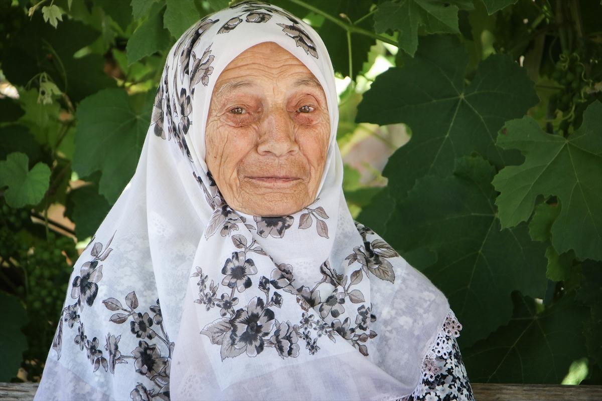 Senija Čehajić posti osamdeseti ramazan