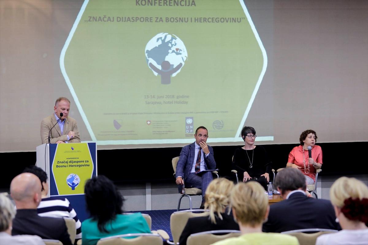 Značaj dijaspore za BiH: Ohrabriti iseljeništvo da se angažira u domovini