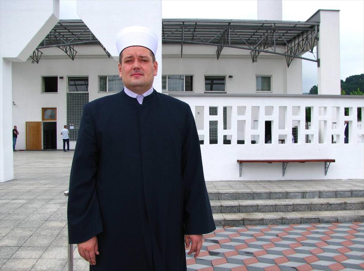 Hafiz Peštalić: U mom mjestu je običaj da se za Bajram posjeti svaka kuća