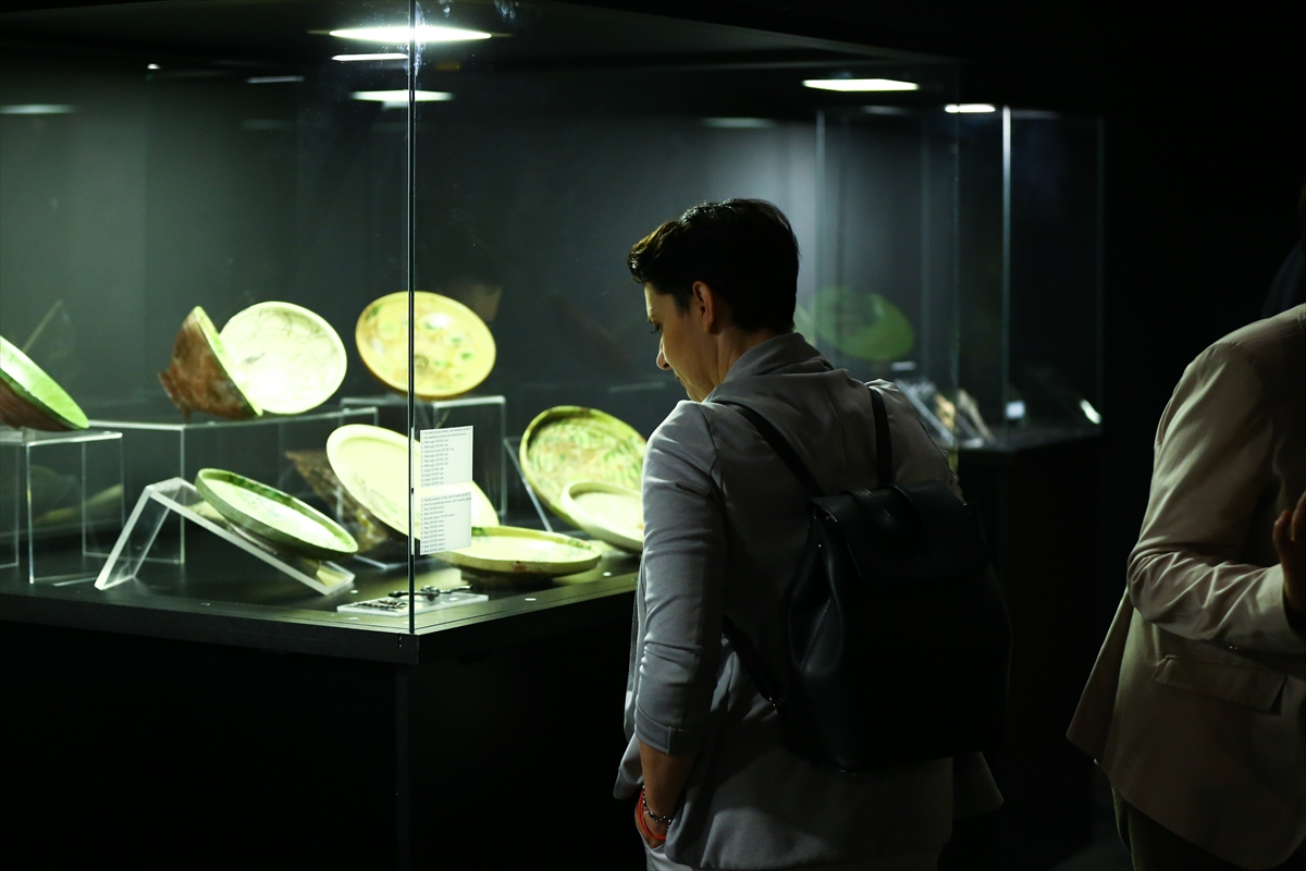 Zemaljski muzej BiH: Otvorena izložba koja dokazuje bliskost Sarajeva i Skoplja