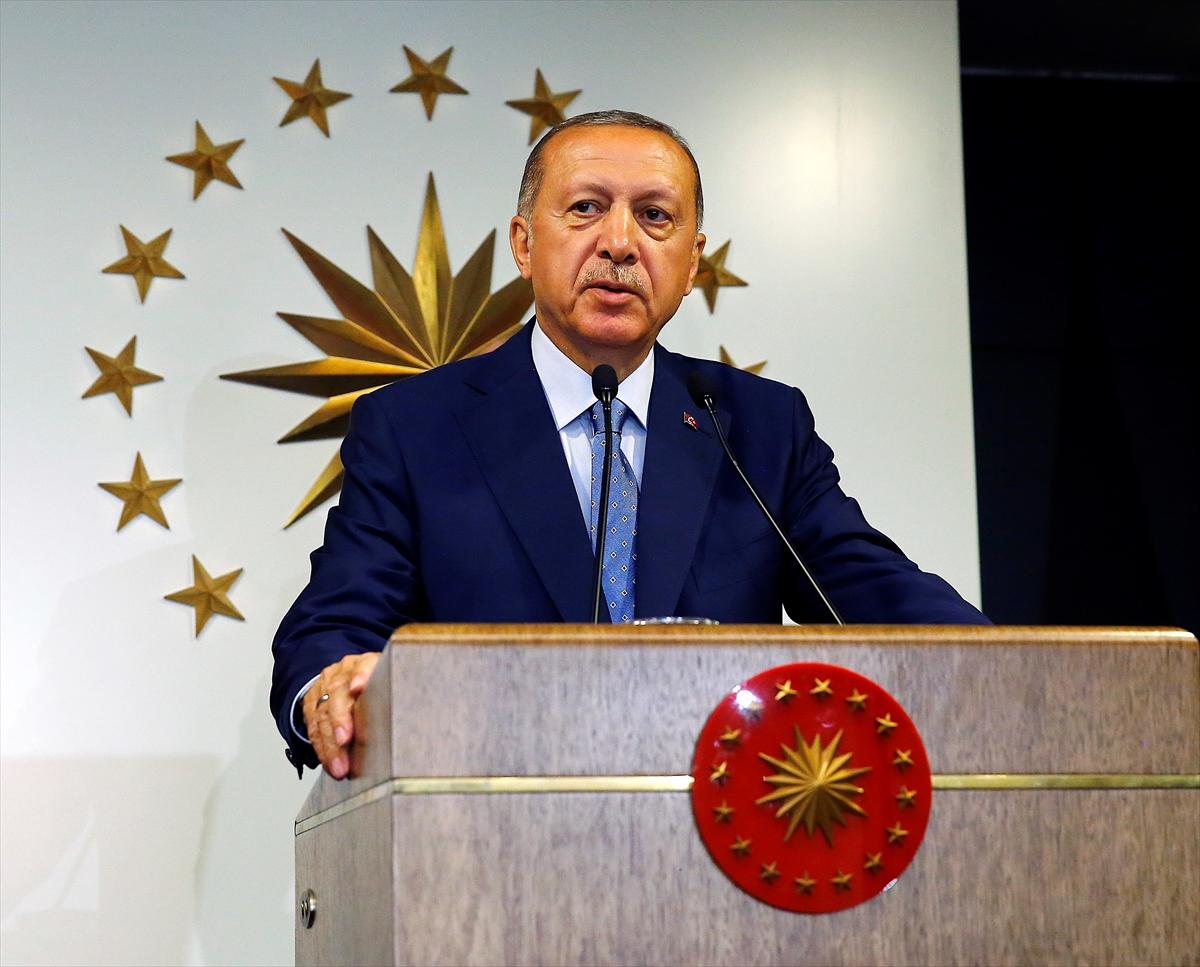 Erdogan nakon pobjede na izborima: Turska održala svijetu lekciju iz demokratije