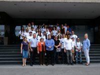Mladi iz devet zemalja Zapadnog Balkana i Evrope posjetili Općinu Novi Grad