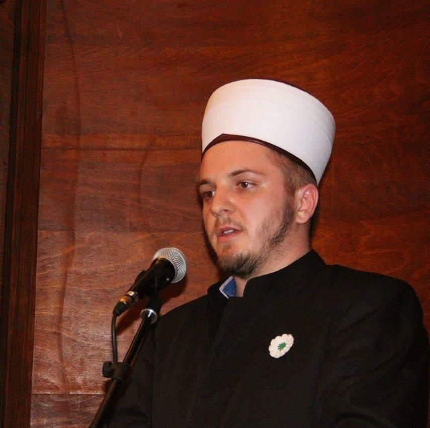 Hafiz Mustafa Mujkić: Čvrsto se držimo Allahovog užeta