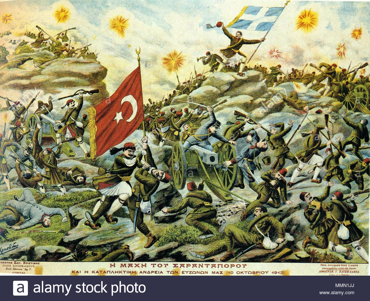 Prekretnica u bošnjačkoj politici: Sto pet godina od završetka balkanskih ratova