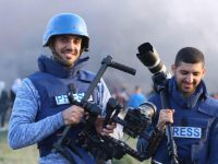 Izraelski rat protiv fotografa i fotografije!