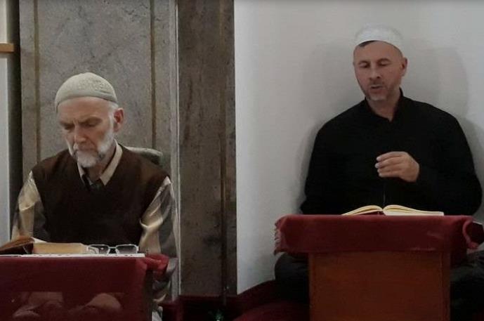 """""""Bošn'ak sam iz Turske i bosanski zborim"""""""