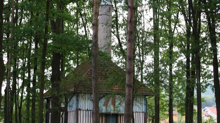 Drvena džamija u Priluku: Oaza mira i duhovnosti