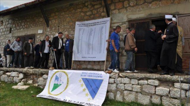 Kalinovik: Obilježena godišnjica stradanja Bošnjaka
