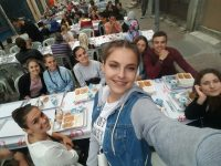 Džejla Ramović za portal Akos.ba: U Turskoj smo se osjećali kao kod kuće