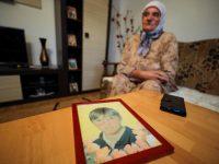 Imao je 16 godina kada je ubijen: Majka Remzija će ukopati samo nekoliko kostiju Vesida Ibrića