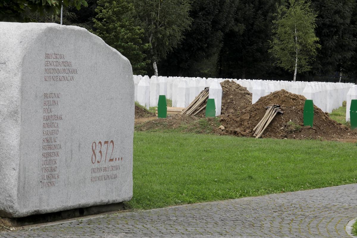 Memorijalni centar Srebrenica – Potočari godišnje posjeti više od 100.000 gostiju