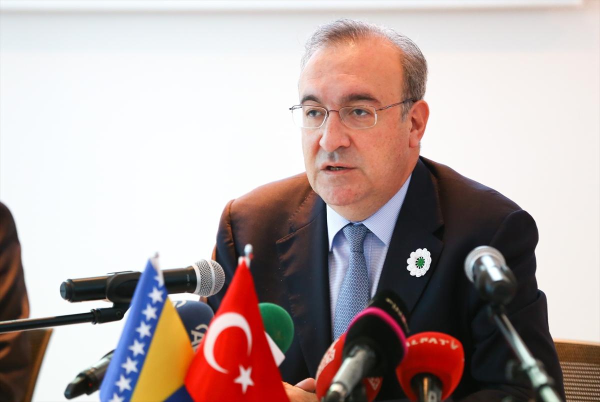 Ambasador Koç za Akos.ba: Ponosni smo što je Turska među prvima priznala BiH