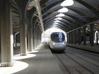 Puštena u rad pruga Mekka-Medina: Projekat vrijedan 16 milijardi dolara
