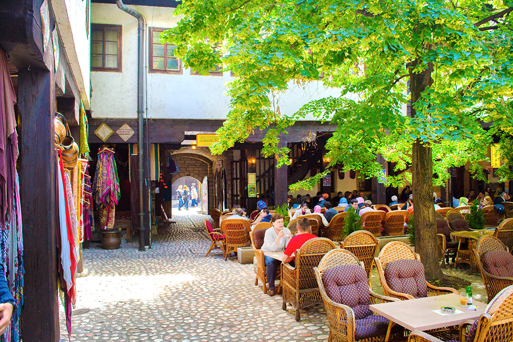 Kako je napoznatiji han u Sarajevu dobio ime?