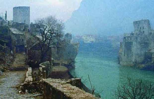 Mišo Marić: Bio jednom jedan most