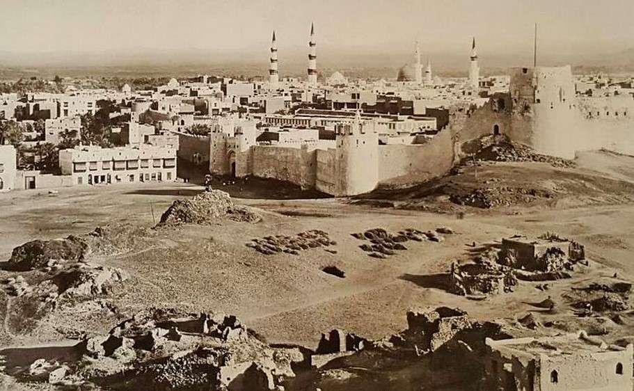 Kako je Selman el-Farisi primio islam?