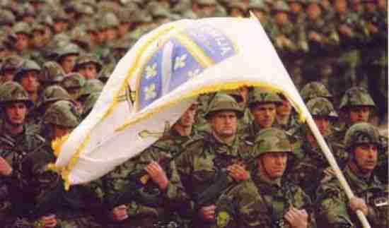 29.09.1992. – Formiran Drugi korpus Armije