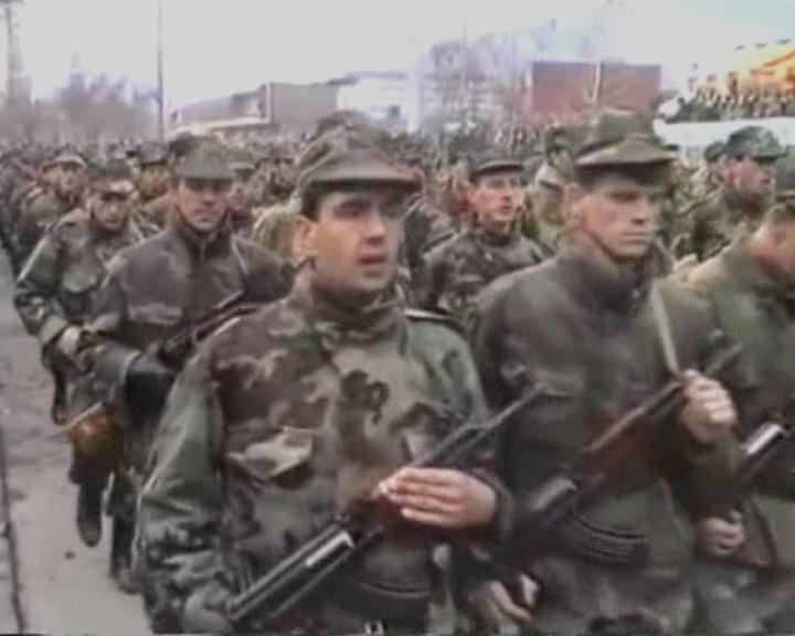 01.12.1992. – Formiran Treći korpus Armije Republike Bosne i Hercegovine