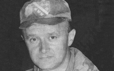 23. godišnjica od ubistva komandanta odbrane Žepe Avde Palića