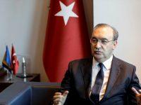 Ambasador Haldun Koc: Turska odlučno nastavlja demokratski put