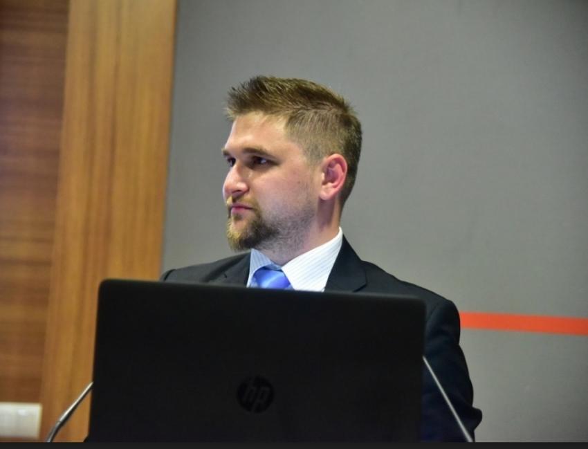 Doktorirao Hikmet Karčić: Logori kao sredstvo etničko-religijskog čišćenja ne-srba u BiH