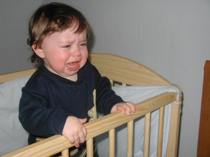 Izljevi bijesa kod djece