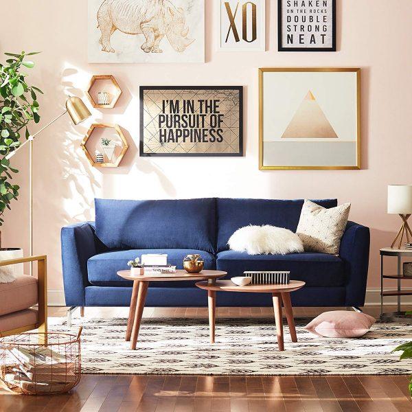 Šarmantni stolići za kahvu koji će se uklopiti u svačiji prostor