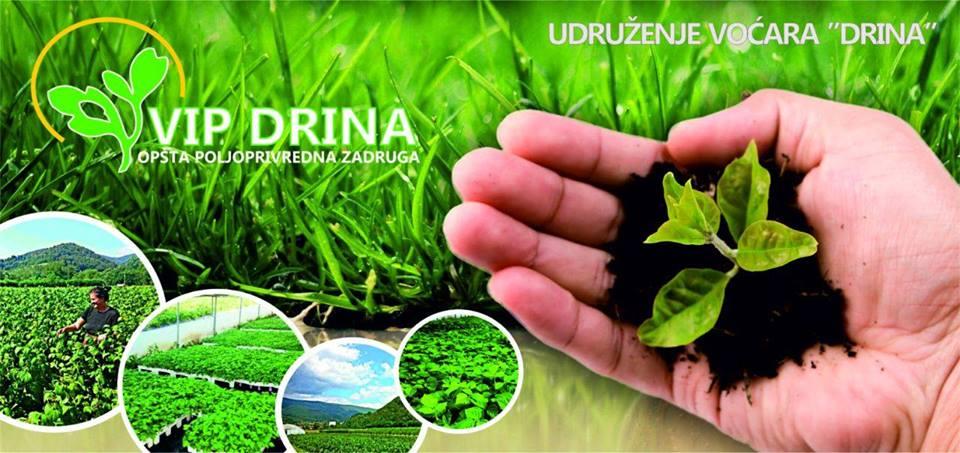 Bogata ponuda kvalitetnog sadnog materijala i zdrave hrane iz Ustikoline