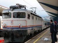 Moderni BH voz krenuo iz Sarajeva za Bihać