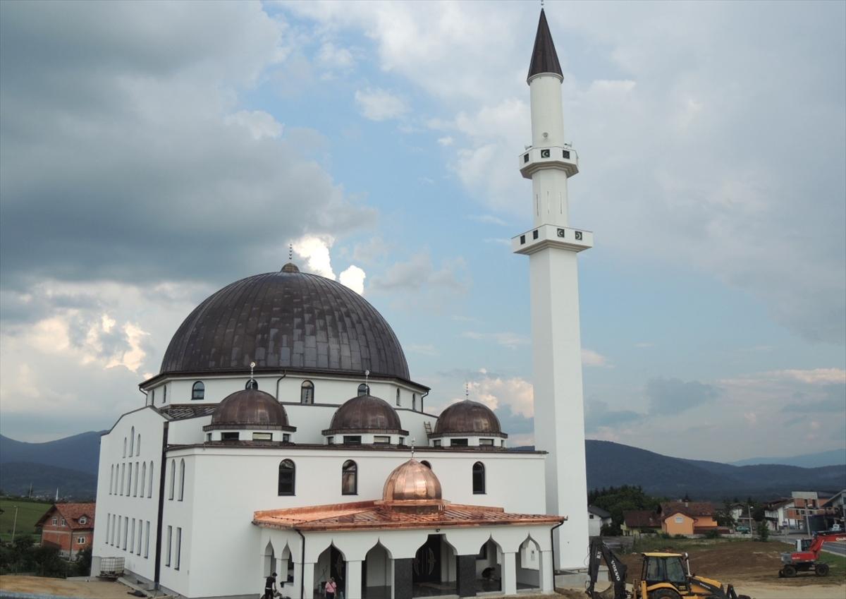 Islamski centar u Ostrošcu ukras i ponos cijele Krajine